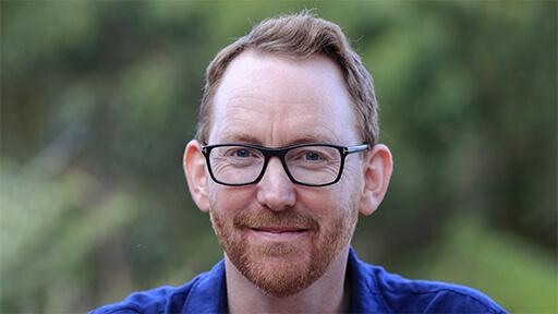 Adam Morton